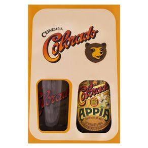 Kit-Cerveja-Weiss-Colorado-Appia-Garrafa-600ml---1-Copo-350ml