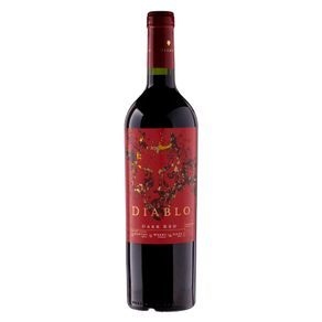 vinho-chileno-tinto-diablo-dark-red-valle-del-maule-750ml