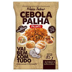 Cebola-Palha-Adko-Vegana-Picante-85g
