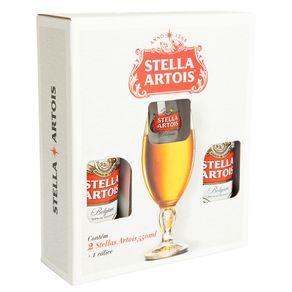 Kit-Cerveja-Stella-Artois-550ml-2-Unidades---Calice