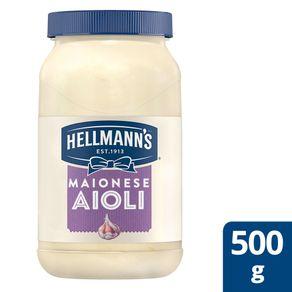 Maionese-Hellmann-s-Aioli-500g
