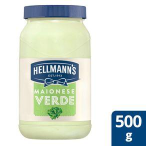 Maionese-Hellmann-s-Verde-500g