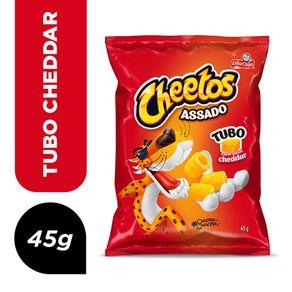 Salgadinho-de-Milho-Tubo-Queijo-Cheddar-Elma-Chips-Cheetos-Pacote-45g