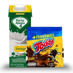 Kit-Leite-Porto-Alegre-Integral-1L---Achocolatado-em-Po-Toddy-560g