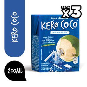 kit-agua-de-coco-kero-coco-200ml-3-unidades