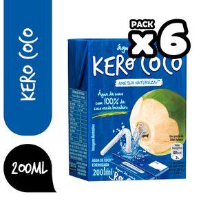 kit-agua-de-coco-kero-coco-200ml-6-unidades