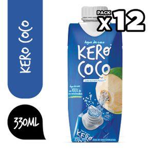 kit-agua-de-coco-kero-coco-330ml-12-unidades