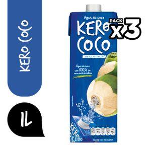 kit-agua-de-coco-kero-coco-1l-3-unidades