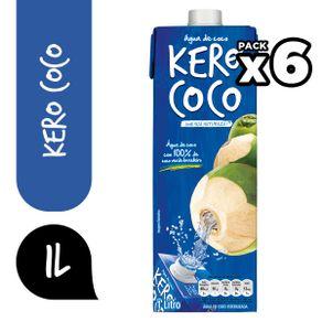 kit-agua-de-coco-kero-coco-1l-6-unidades