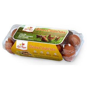 ovo-de-galinha-caipira-label-rouge-10-unidades