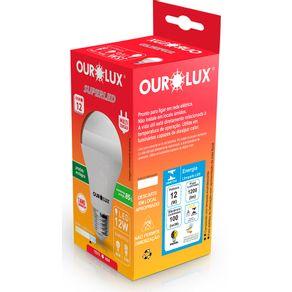 Lampada-de-Led-Ourolux-12W-Bivolt-Unidade