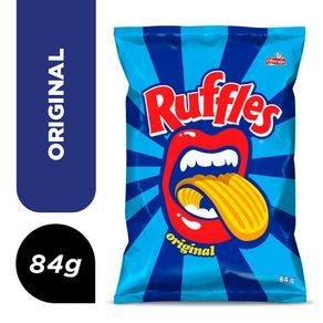 Batata-Frita-Ondulada-Original-Elma-Chips-Ruffles-Pacote-84G-