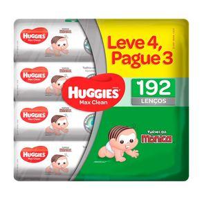 Lencos-Umedecidos-Huggies-Max-Clean-Embalagem-Leve-4-Pague-3-com-192-unidades