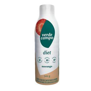 Iogurte-Verde-Campo-Diet-Morango-500g