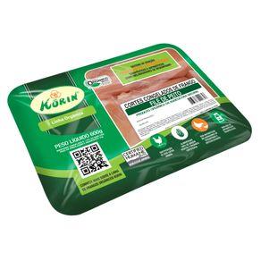 File-de-Peito-Frango-Korin-Organico-Congelado-Bandeja-600-g