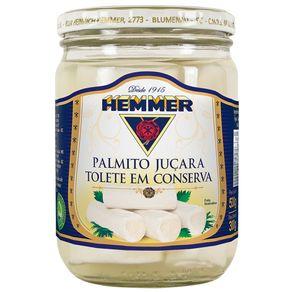 Palmito-Jucara-Hemmer-Tolete-Vidro-300-g