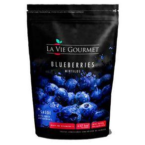 Fruta-Congelada-La-Vie-Gourmet-Blueberry-Pacote-450-g
