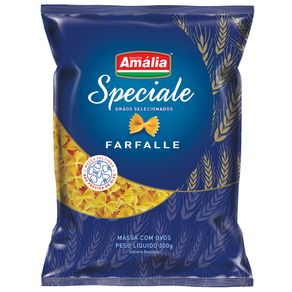 Massa-com-Ovos-Santa-Amalia-Speciale-Farfalle-500-g