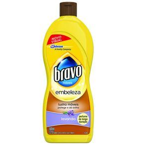 lustra-moveis-bravo-brilho-pratico-lavanda-500ml