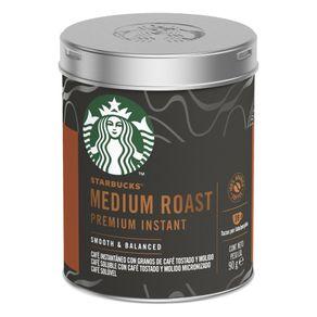 Cafe-Soluvel-Starbucks-Medium-Roast-Lata-90g