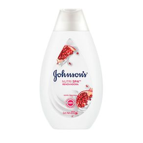 Locao-Deo-Hidratante-Renovadora-Roma-Johnson-s-Nutri-Spa-Frasco-200ml