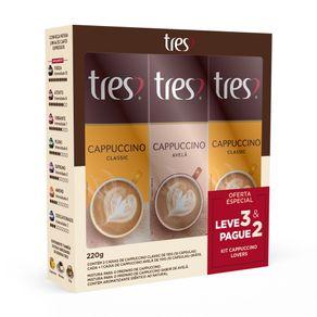 Kit-Tres-Capsulas-Cappuccino-Classic-e-Avela-220g
