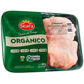 Sobrecoxa-de-Frango-Seara-Organico-600g