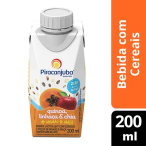 Bebida-Lactea-Pirancanjuba-Cereais-Mamao-e-Maca-Zero-Acucar-200ml