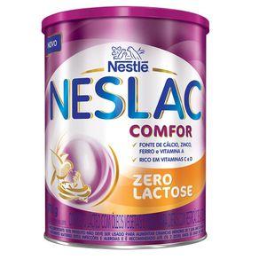 Composto-Lacteo-Neslac-COMFOR-Zero-Lactose-700g