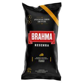 Salgadinho-Frango-Brahma-Resenha-Pacote-50g