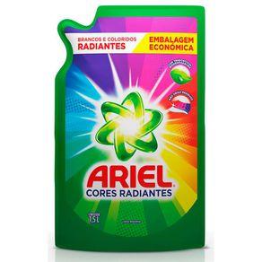 Sabao-Liquido-Refil-Ariel-Cores-Radiantes-15L