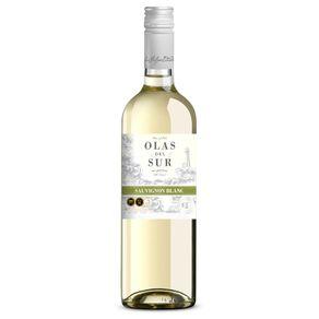 Vinho-Chileno-Olas-Del-Sur-Sauvignon-Blanc-750ml