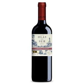 Vinho-Chileno-Olas-Del-Sur-Cabernet-Suavignon-750ml