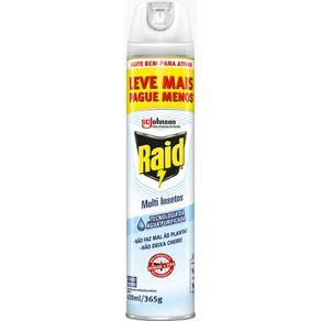 Inseticida-Raid-Multi-insetos-Spray-Aqua-Protection-Leve-Mais-Pague-Menos-420ml