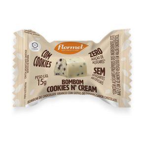 Bombom-Floremel-Cookies-N--Cream-15g