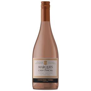Vinho-Chileno-Rose-Seco-Marques-de-Casa-Concha-Cinsault-Valle-del-Itata-Garrafa-750ml