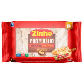 Pao-de-Alho-Zinho-Baguete-Picante-300g