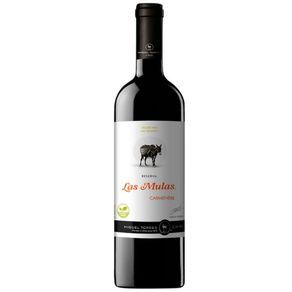 Vinho-Chileno-Organico-Las-Mulas-Reserva-Carmenere-750ml-