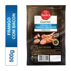 434360e26b9ab965e38f1e47946be2e5_linguica-de-frango-seara-gourmet-com-bacon-500g_lett_1