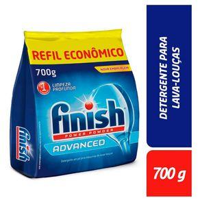 Detergente-para-Lava-Loucas-em-Po-Finish-Advanced-700g