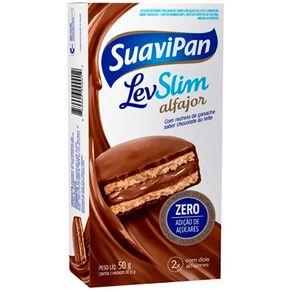 Alfajor-Suavipan-Chocolate-ao-Leite-Zero-Acucar-25g-2-Unidades