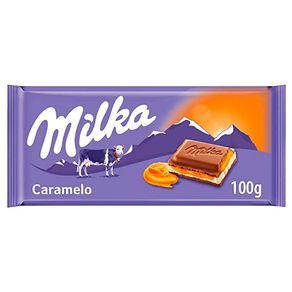 Chocolate-Polones-Milka-Caramelo-100g
