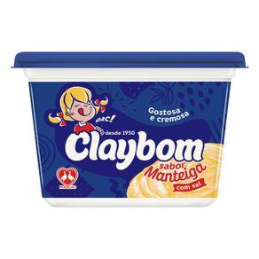 Margarina-Claybom-com-Sal-Sabor-Manteiga-Pote-500g