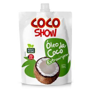 Oleo-de-Coco-Vegan-Coco-Show-Extravirgem-70ml