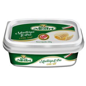Manteiga-Extra-com-Sal-Gran-Mestri-Pote-200g