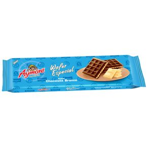Biscoito-Wafer-Especial-Aymore-Chocolate-Branco-Pacote-80g