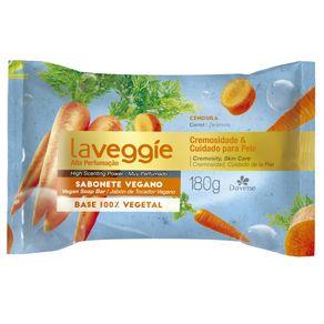Sabone-em-Barra-Vegano-Davene-Laveggie-Cenoura-180g