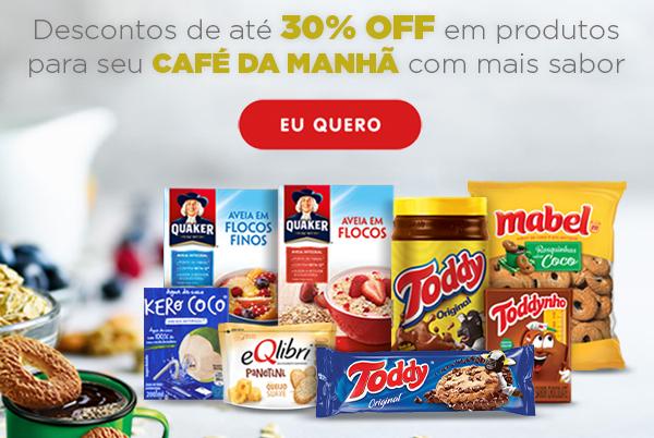 PepsiCo Café da Manhã 01 a 31/05