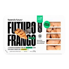 Tiras-de-Frango-Vegetal-Fazenda-Futuro-Congeladas-200g