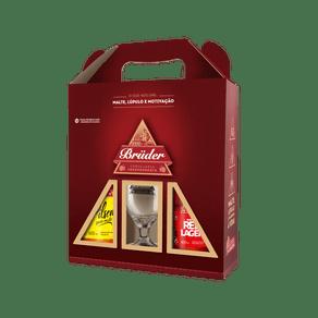 BRUDER-CERV-2X600ML-TC